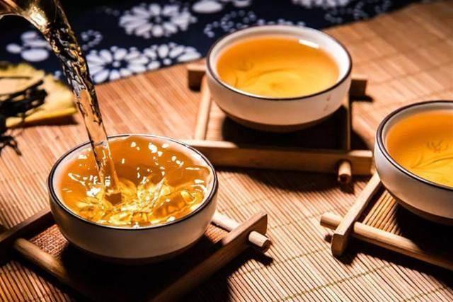 春季盡量少喝濃茶,尤其老人,建議常用食物喝泡水喝,健康又養生