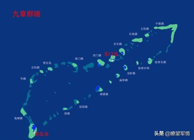 太囂張:菲出動大批軍艦,威脅中國撤走所有船只!美軍都忍不住了