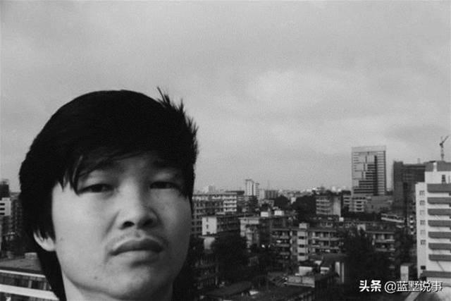 老照片,1989年的海南街景,在酒店租間房就可以做老板