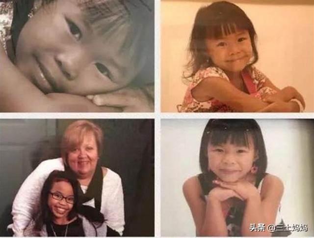 被江西親生父母拋棄后,國外養父母讓她重生,竟然成為奧運冠軍