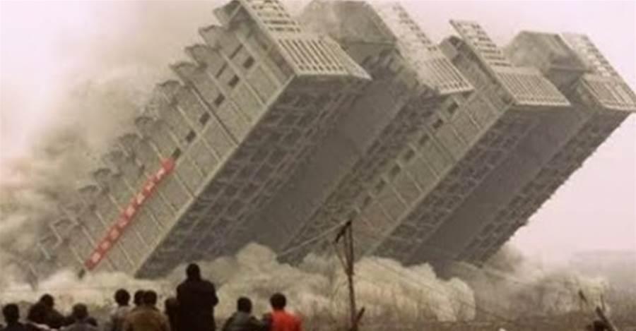 """>""""印度速度""""趕超中國?2天建成..."""
