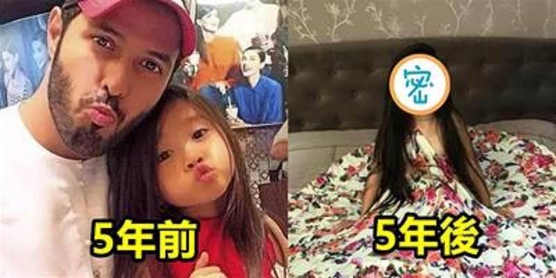 5歲小女孩太漂亮「收服阿拉伯土豪」全家被接過去住,5年後網友直呼:最年輕的富婆