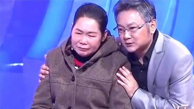 女兒去世前給媽媽留的一段視頻,看完觀眾都哭了,太感人