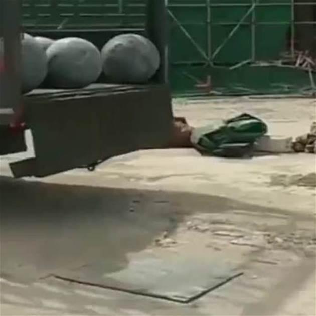 >貨車司機找人卸貨,遭獅子大開口...