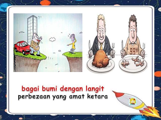 Peribahasa Malay Igcse 0546 Facebook