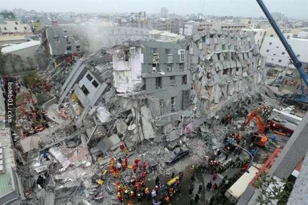 921前夕全台都感受到震度…專家不安地警告規模9以上的地震,2020年之前「還有一次」!