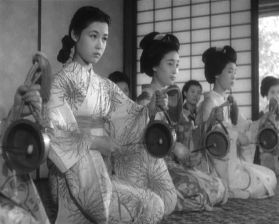 日本妓女做爱_日本妓女竟然是性间谍!以美色为武器偷取情报!
