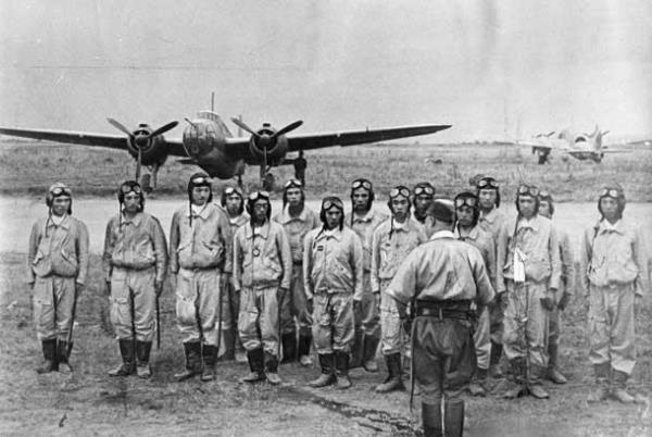 特攻命令を 無視した 日本兵、9...