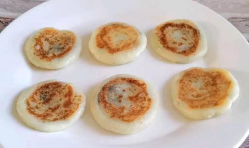 土豆紅糖糯米餅的做法,香甜細膩軟糯,口感也特別好,大人孩子都愛吃!