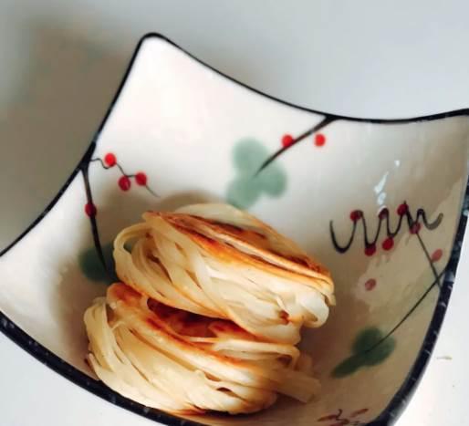 金黃脆香,絲絲入扣,這餅在家輕鬆做!