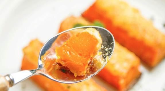 過年必吃「小金磚」!大酒店12514豪華年飯的壓軸菜!