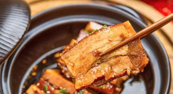 75一斤的肉都沒它受歡迎!酥爛綿滑筷子一戳都投降