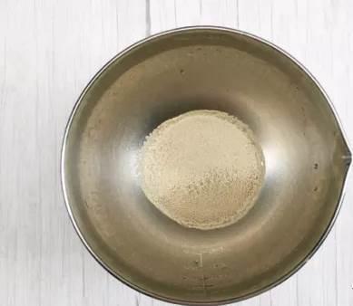 新年花開富貴,花樣麵食雛菊饅頭,做法簡單,造型好看