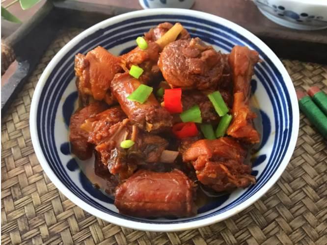 冬季進補,鴨肉要這樣吃!清補潤燥,軟化血管降血壓~!