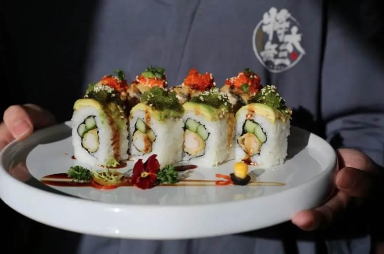 北京這家殿堂級日式割烹料理店,一口顛覆你的味蕾!