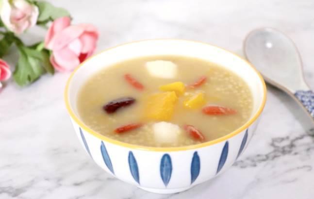 脾胃虛弱,多給家人煮這碗粥,補鋅養胃助消化,大人小孩都愛吃!