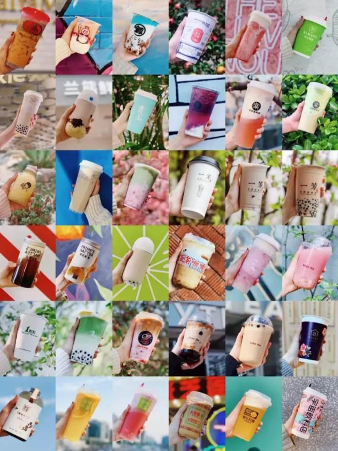 奶茶「馴化」人類簡史...冰博克奶茶是怎麼劃時代的?