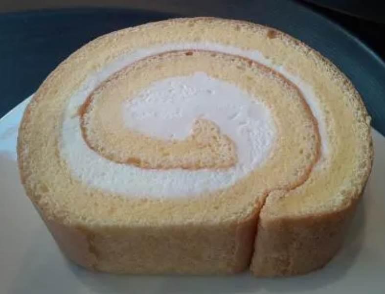 糕卷界新玩法:舒芙蕾的「花神蛋糕卷」輕軟Q彈!
