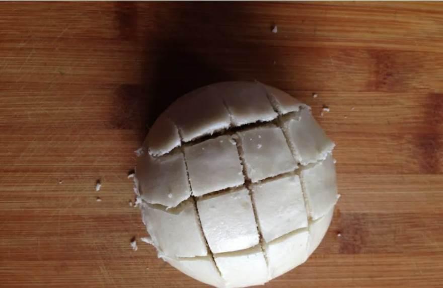 1分鐘簡單學做高大上的早餐,饅頭也可以逆襲