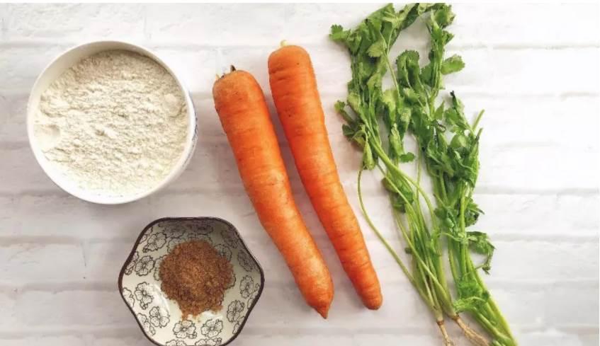 這才是胡蘿蔔最好吃的做法,做法簡單超美味,孩子愛吃又護眼