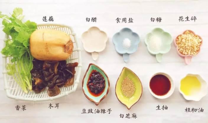 初春季節家人愛吃這菜,加上木耳拌一拌,霧霾天清肺,健康又美味