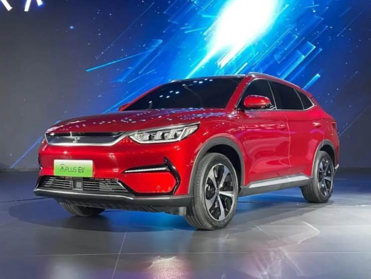 4款新車打包上市,這個國產品牌又放大招,價格真給力!