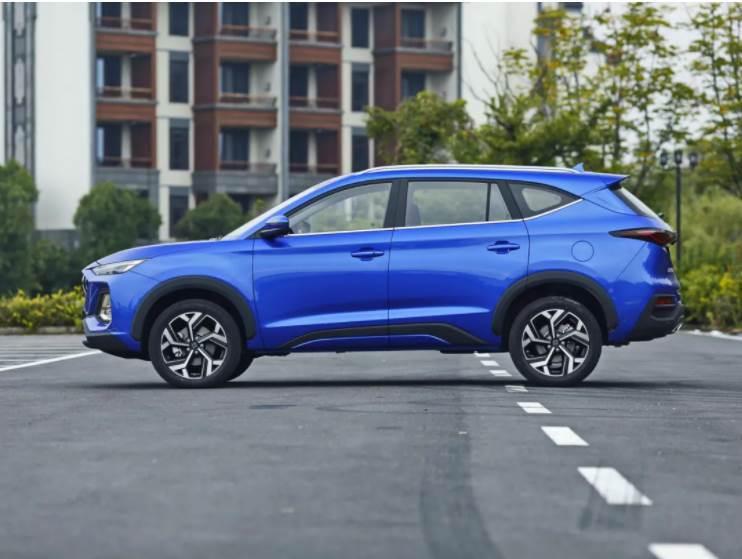 不想「撞車」?10萬出頭國產SUV配置超給力,還有大眾品質!