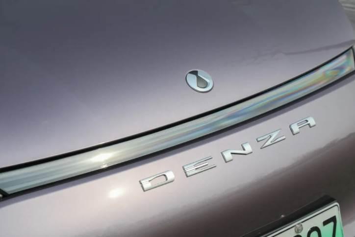 22寸輪轂,4.6秒破百!比亞迪和賓士聯手打造的SUV真不錯,只在賓士4S店銷售!