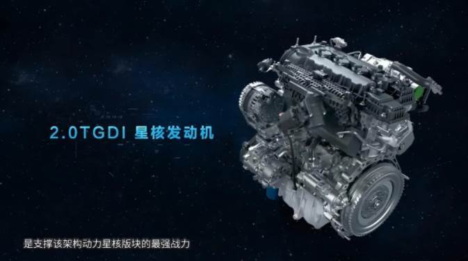 中國最強2.0T,中大型SUV實測8秒破百,據說後面還有驚喜!