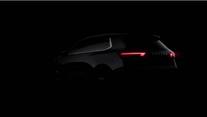 凱捷不再孤單,五菱銀標首款SUV正式官宣,目測必火!