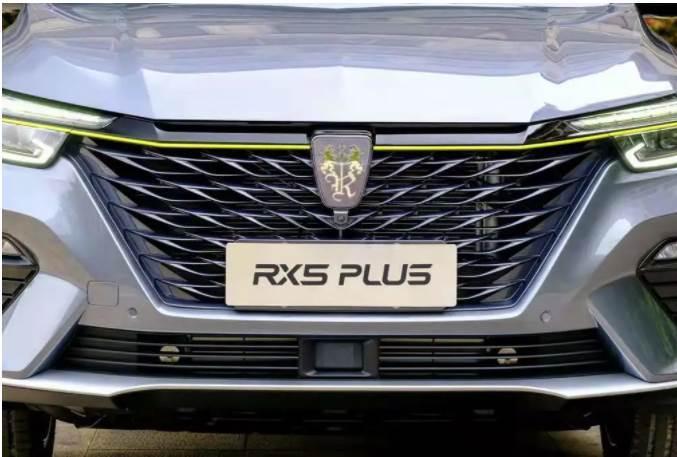 國潮風SUV設計出彩,配置給力,完全不輸哈弗H6!只是…