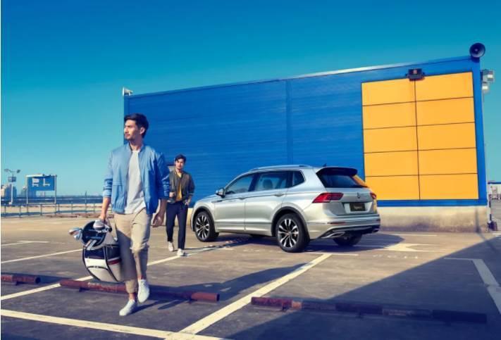20萬預算買合資中型SUV,配置高、空間大,這兩款德系車是首選!