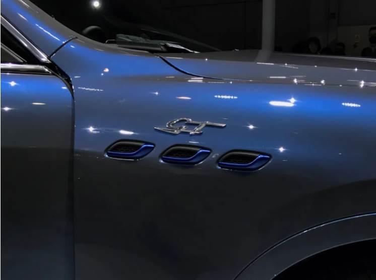 超跑血統,義大利風情,這款經典SUV六缸變四缸只為環保?