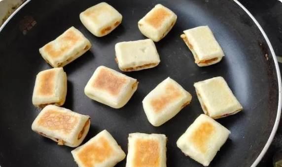 滿口余香的健康早餐,比油條麵包易做!