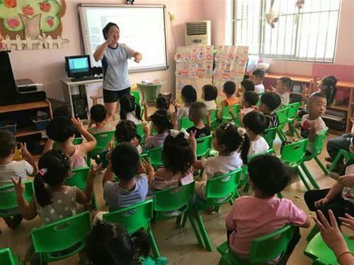 幼兒園收費標準將進行調整,家長歡呼雀躍:打工人可以喘口氣了